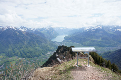 Morgenholz – Hirzli: der Panorama-Gipfel