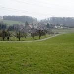 Weiler Nussbaumen