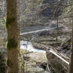 Sihlsprung-Brücke