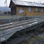 Bahnhof Wettingen
