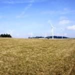 Windpark Mont Croisin