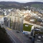Bahnhof Baden