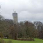 Der Baldegg-Wasser-Aussichts-Turm