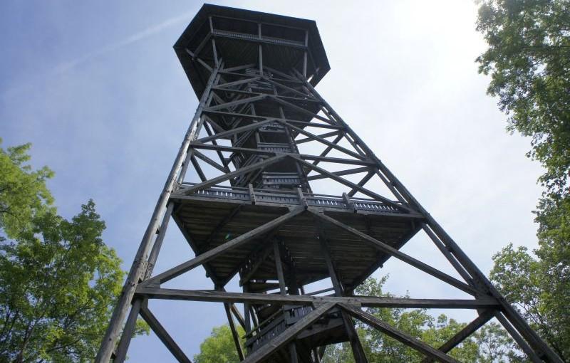 Zürich: Albis – Der Lückenbüsser