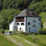 Schloss Beroldingen