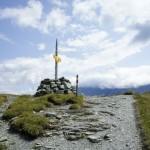 Gipfelkreuz Wildmadfurggeli
