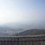 Ausblick vom Schleitheimer Randenturm