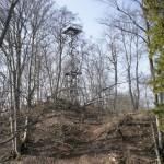 Schleitheimer Randenturm