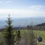 Gondelbahn auf den Weissenstein