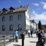 Berghaus Weissenstein
