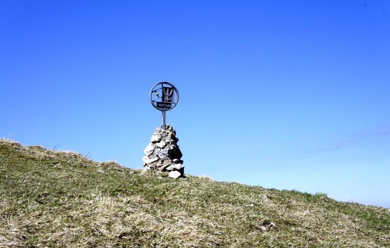 Himmlische Aussicht am Jura Südfuss: Weissenstein – Untergrenchenberg