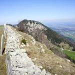 Stallflue - Juraweide und Hochebene