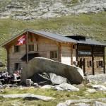Restaurant Gletscherstube