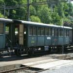 Dampfbahn Bauma-Hinwil