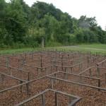 Durchsichtiges Labyrinth
