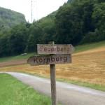 Feuer- und Kornberg