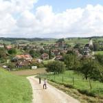 Eisenweg