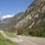 Cabbiolo - Wanderende