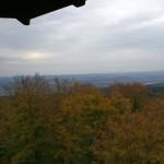Aussicht vom Loorenchopf