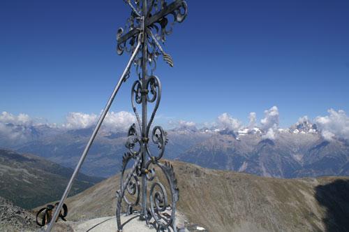 Törbel: Augstbordhorn: Von Berg- und anderen Geistern