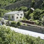 Lokdepot der Dampfbahn Furka-Bergstrecke