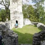 Ruine Jörgenberg