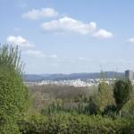 Aarau und das Telli-Quartier