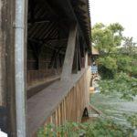 Holzbrücke Turgi