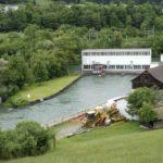 Kraftwerk Schiffmühle