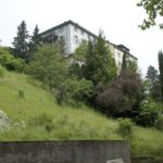 Haus der vorletzten Jahrhundertwende