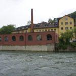 Alte Gerberei, Baden