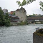 Historisches Museum, Landvogteischloss und Holzbrücke