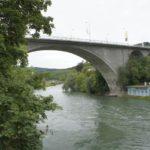 """Die """"neue"""" Brücke"""