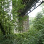 Eisenbahnbrücke Wettingen - Baden
