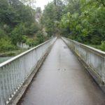 Die letzte Brücke