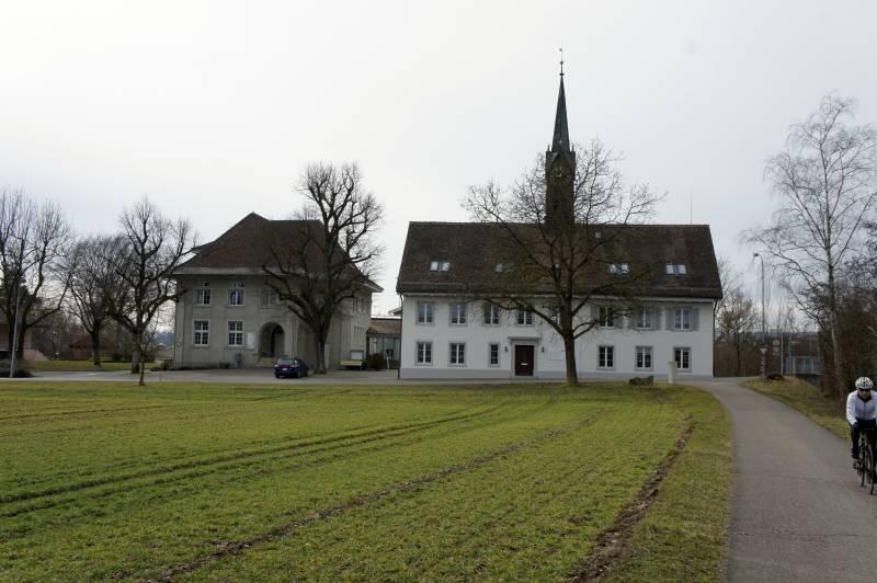 Türmlischulhaus Höri