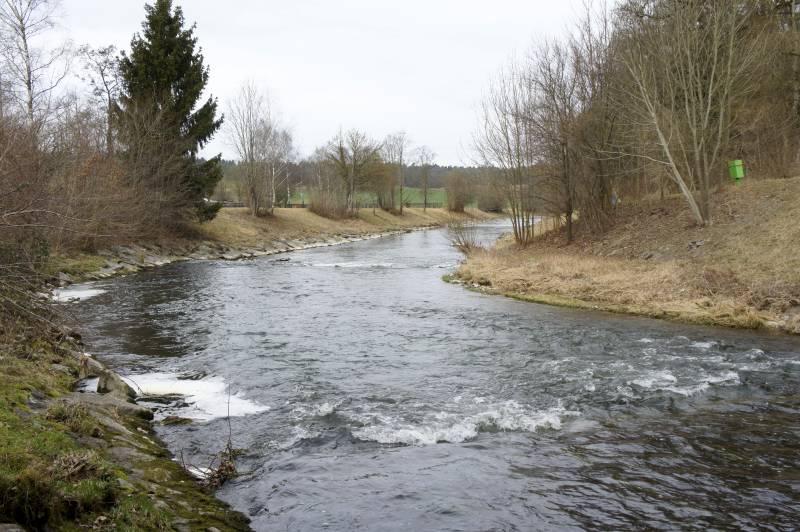 Glatt bei Hochfelden