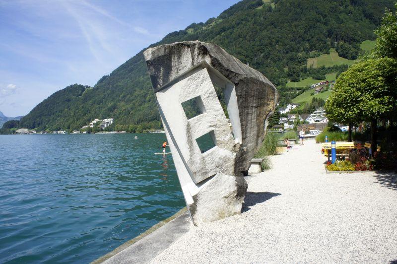Kunst am See